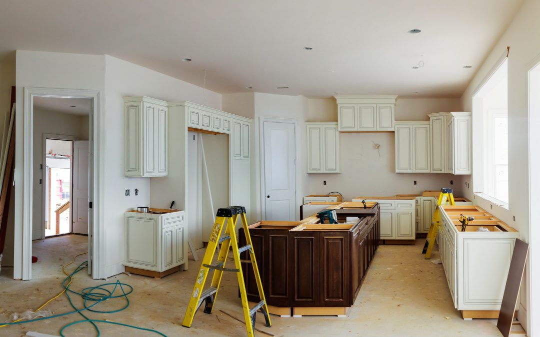 Choosing A Contractor For Home Remodeling Projects