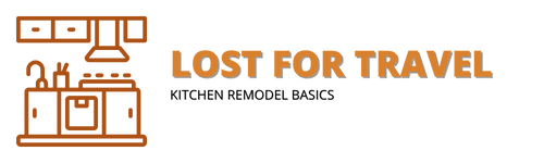 Lost For Travel